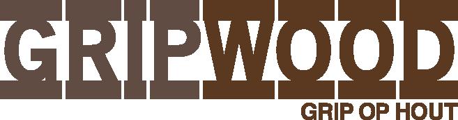 Gripwood grip op hout