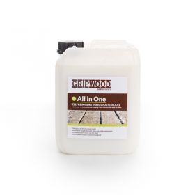 GRIPWOOD All-in-One 5 Liter tot 50m2